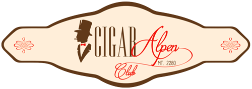Cigar Room Logo